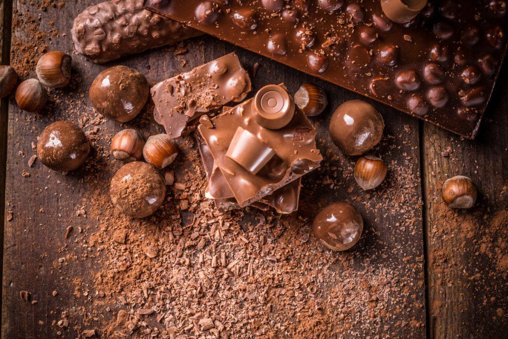 Božská čokoláda