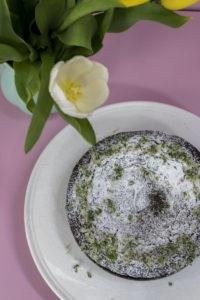 Švédský dort