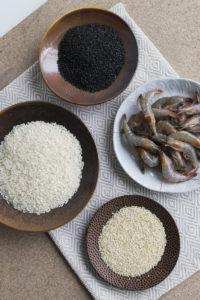 Japonská rýže