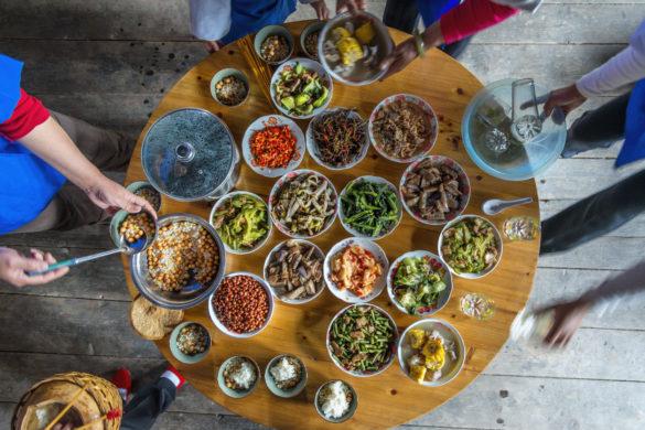 Čínská kuchyně